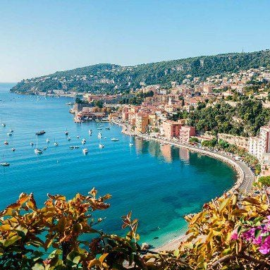 school trip liguria and french riviera