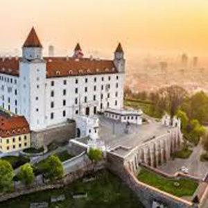 Castello-di-Bratislava