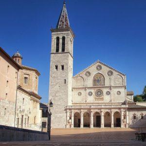 Cattedrale di Santa Maria Assunta a Spoleto