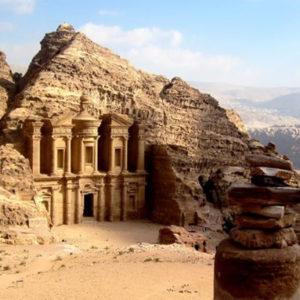 Petra-Wadi-Rum