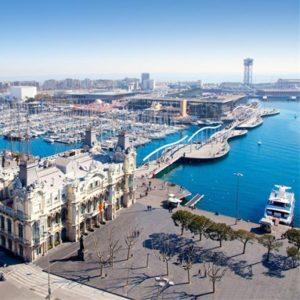 Porto-Barcellona