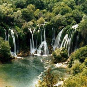 gruppi-turismo-religioso-Cascate-di-Kravice