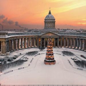 Cattedrale della Madonna di Kazan