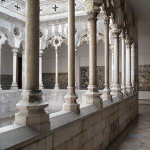 museo degli azulejos