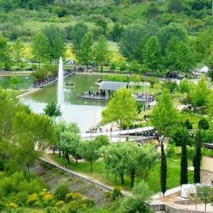 oasi fiume alento