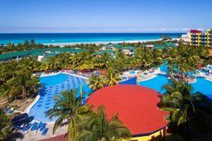 Cuba piscine