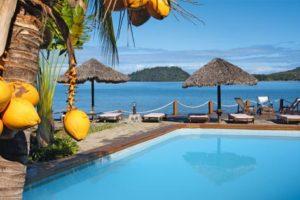 Madagascar piscina