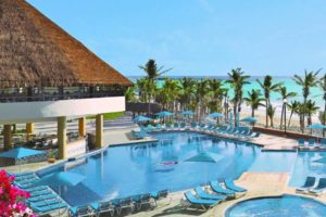 Messico piscina