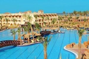 Egitto piscina