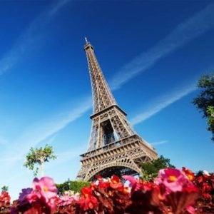 stage Parigi