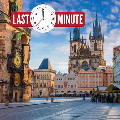 Praga-special-offer